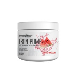 IronFlex - Iron Pump 300g