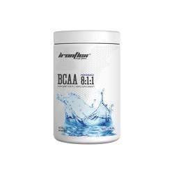 IronFlex - BCAA 8-1-1 400g natural