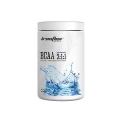 IronFlex - BCAA Performance 2-1-1 400g natural