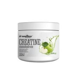 IronFlex - Creatine Monohydrate 300g