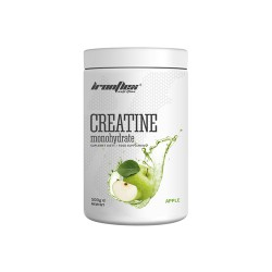 IronFlex - Creatine Monohydrate 500g