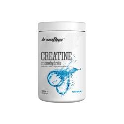 IronFlex - Creatine Monohydrate 500g natural