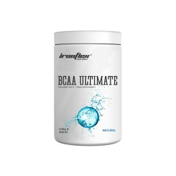IronFlex - BCAA Ultimate instant 400g natural