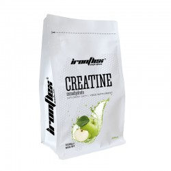 IronFlex - Creatine Monohydrate 1000g