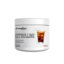 IronFlex - Citruline 200g