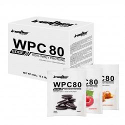 IronFlex - WPC80 EDGE 15x30 450g mix