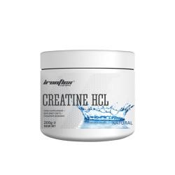IronFlex - Creatine HCL 200g natural