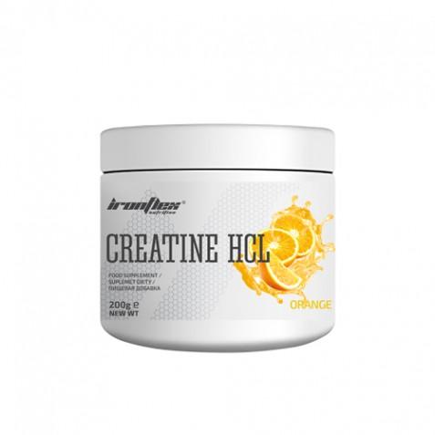 IronFlex - Creatine HCL 200g