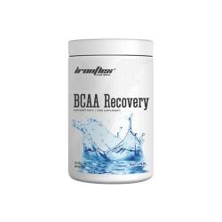 IronFlex - BCAA Recovery 400g natural