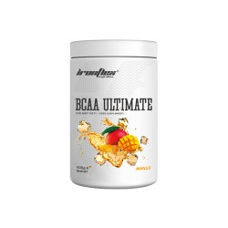 IronFlex - BCAA Ultimate instant 400g