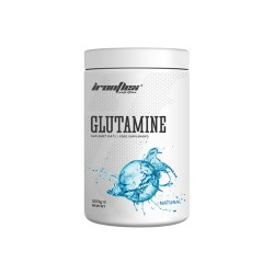 IronFlex - Glutamine 500g natural