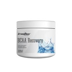 IronFlex - BCAA Recovery 200g natural